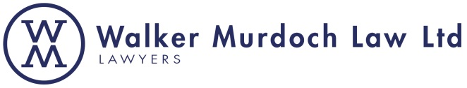 Walker Murdoch Law Ltd